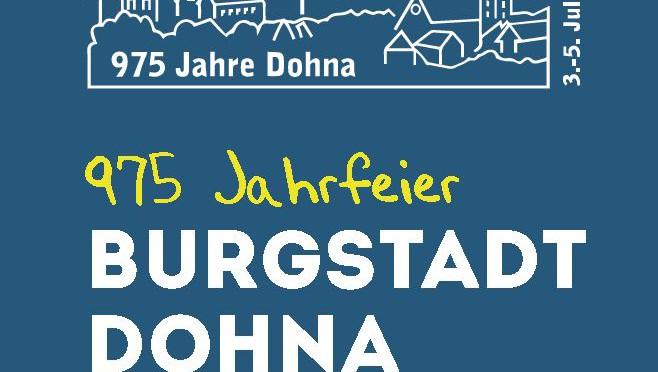 Stadtfest Dohna