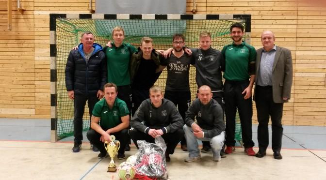 Futsal-Hallenlandesmeisterschaft