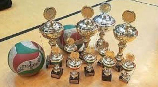 4. Kreis-Jugend-Cup Volleyball